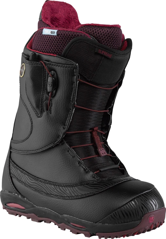 Burton Supreme Snowboard Boots Womens