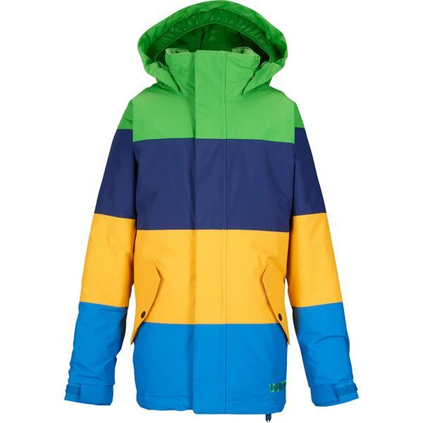 1495d34be098 Burton Symbol Snowboard Jacket - Kids
