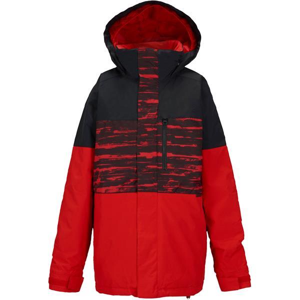 aa6a97282015 Burton Symbol Snowboard Jacket - Kids