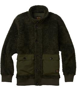 Burton Tanker Fleece