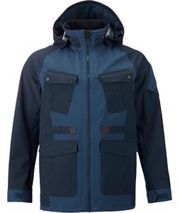 Burton Thirteen RAF Gore-Tex (Japan) Snowboard Jacket