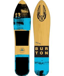 Burton Throwback Blem Snowboard