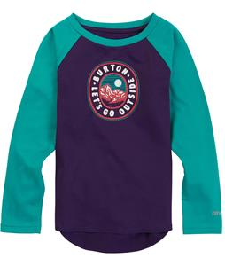 Burton Toddler Midweight Tech L/S Baselayer Top