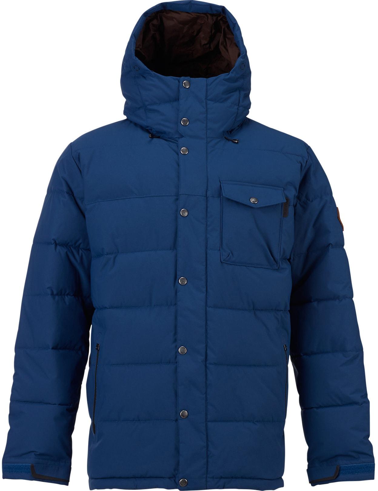 On Sale Burton Traverse Snowboard Jacket Up To 40 Off