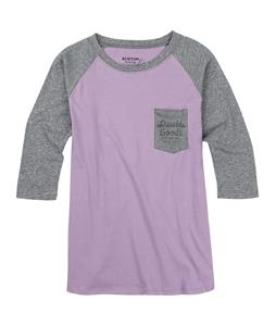 Burton Trusted Raglan