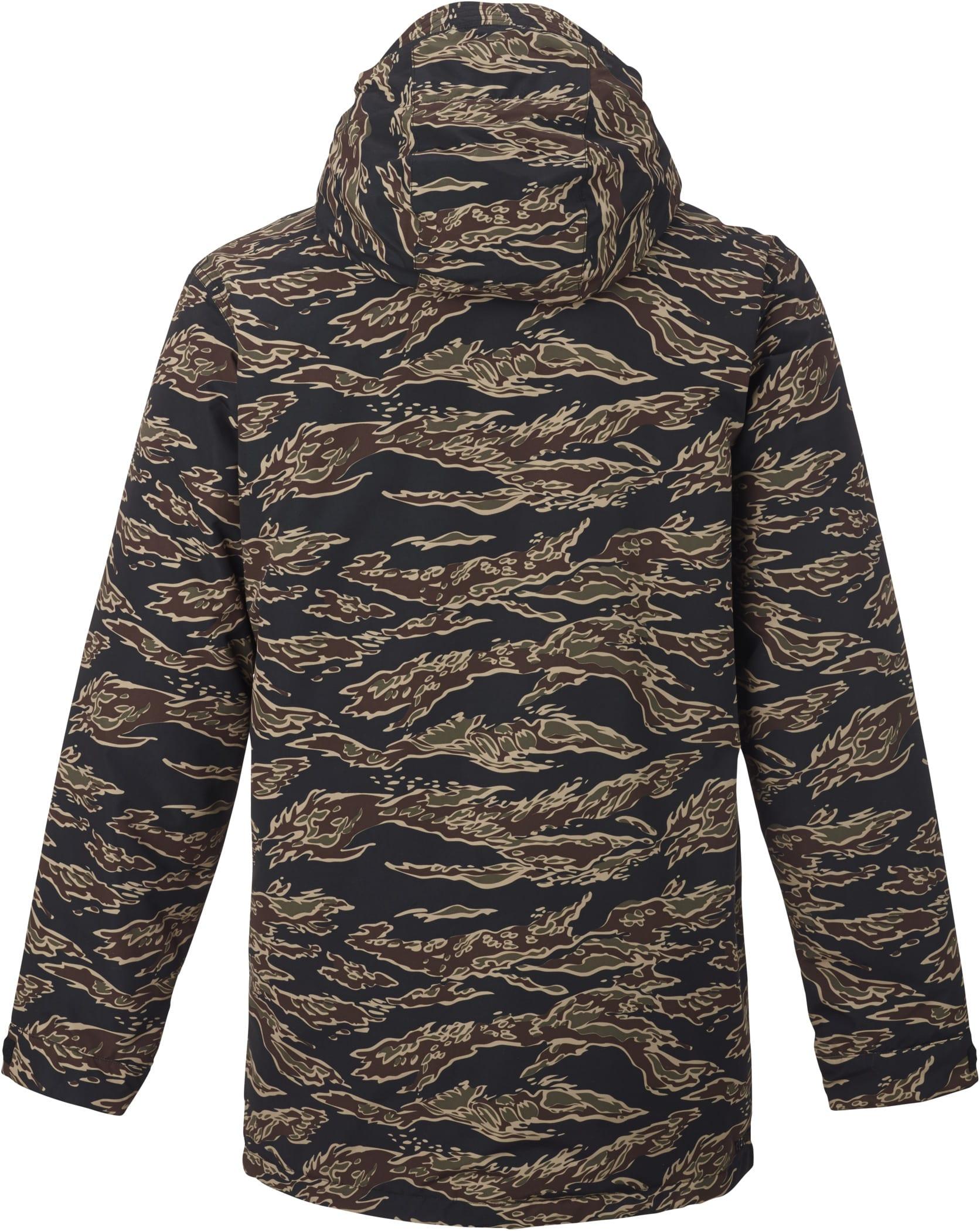 On sale burton twc headliner snowboard jacket up to 40 off for Housse snowboard burton