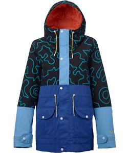 Burton TWC Troublemaker Jacket