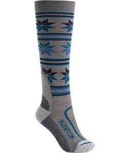 Burton Ultralight Wool Socks
