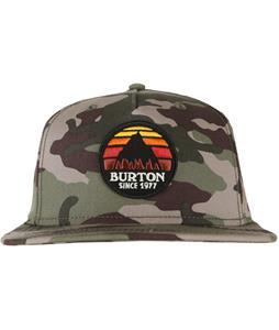 eaedcef7d8f Burton Underhill Cap