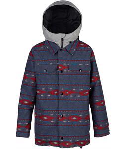 757e96c00 Burton Snowboard Jackets - Kid s
