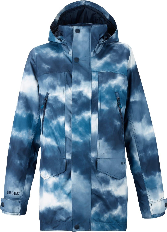 On Sale Burton Voo Doo Gore Tex Snowboard Jacket Womens