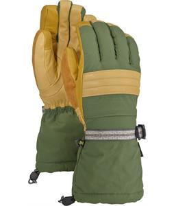 Burton Warmest Gore-Tex Gloves