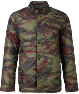 Burton Wayland Down Shirt Jacket