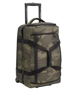 Burton Wheelie Cargo Blem Travel Bag