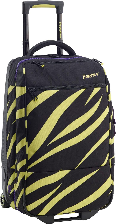Burton Wheelie Flight Deck Travel Bag Thumbnail 1