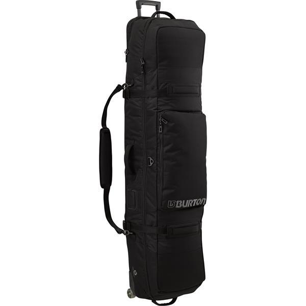 Burton Wheelie Locker Snowboard Bag True Black 166Cm U.S.A. & Canada