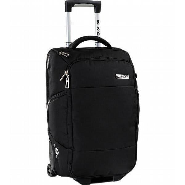Burton Wheelie Overnight Travel Bag True Black U.S.A. & Canada