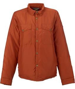 Burton Windsor Down Shirt Jacket