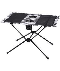 Burton X Helinox Table One Camp Table