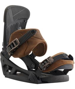Burton X Red Wing Malavita EST Snowboard Bindings