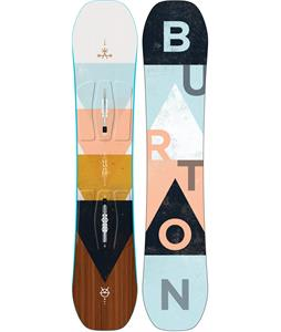 Burton Yeasayer Smalls Snowboard
