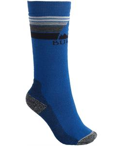 Burton Youth Emblem Midweight Socks