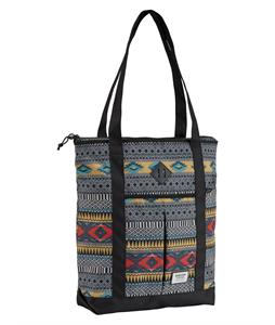 Burton Zip Crate Blem Tote Bag