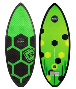 Byerly Action Wakesurfer