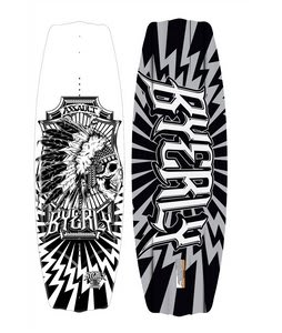 Byerly Assault Wakeboard