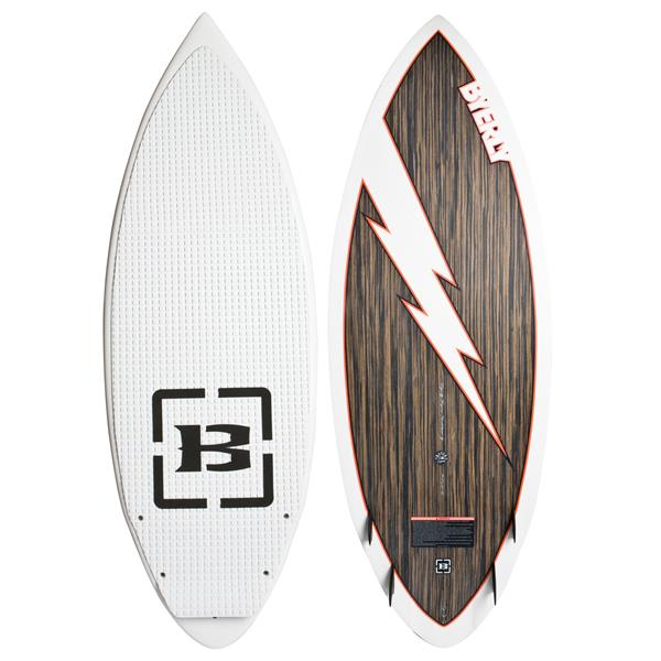 Byerly Hazard Wakesurfer 5Ft 4In U.S.A. & Canada