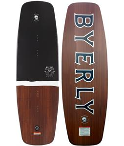 Byerly Slayer Cable Blem Wakeboard