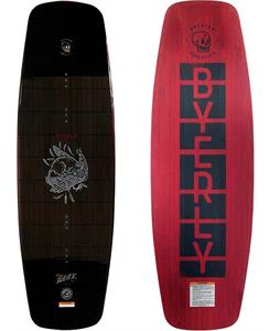 Byerly Slayer Cable Wakeboard