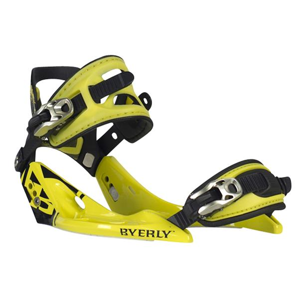 Byerly System Wakeboard Bindings U.S.A. & Canada