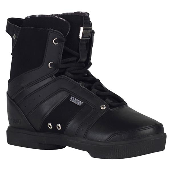 Byerly System Wakeboard Boots U.S.A. & Canada