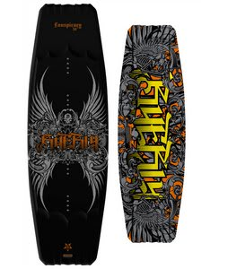 Byerly Conspiracy Wakeboard