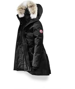 Canada Goose Rossclair Parka Jacket