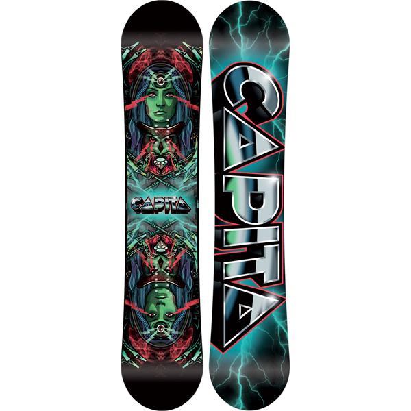 Capita Horrorscope Wide Snowboard 155 U.S.A. & Canada