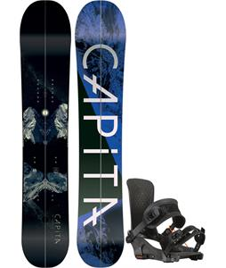 Capita Neo Slasher Splitboard Package