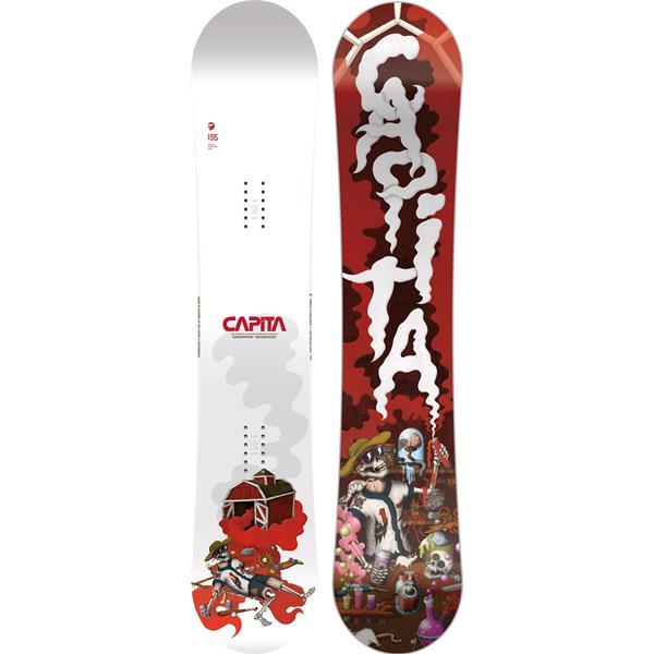 CAPiTA Scott Stevens Pro Snowboard W/ Union Scott Stevens