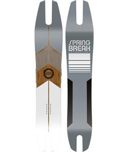 Capita Spring Break Powder Catamaran Snowboard