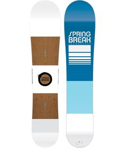 Capita Spring Break Powder Pill Snowboard