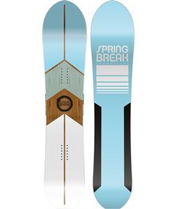 Capita Spring Break Powder Racer Snowboard