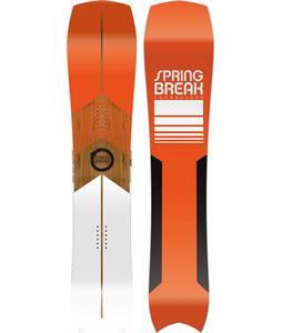Capita Spring Break Powder Tree Hunter Snowboard