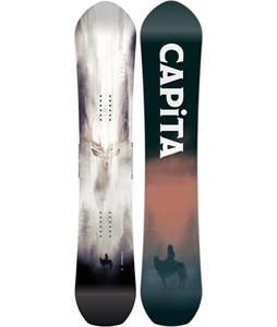 CAPiTA The Equalizer Snowboard