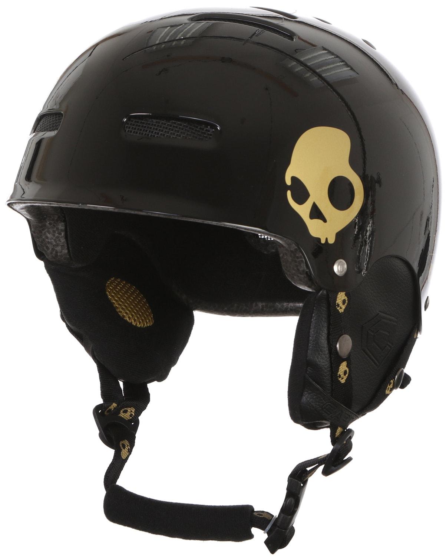 Capix Pat Milbery Team Skullcandy Snow Helmet - thumbnail 2
