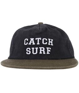 Catch Surf College Drop Out Cap