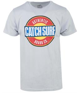 Catch Surf Core Logo T-Shirt