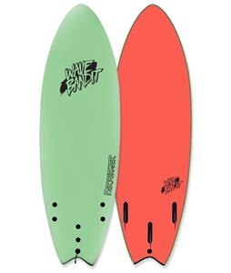 Catch Surf Wave Bandit Performer Tri Fin Surfboard