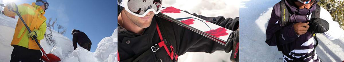 Allyance Snowboard Jackets & Pants