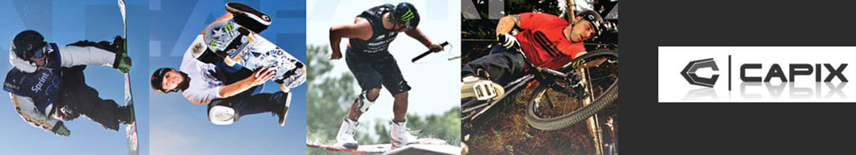 Capix Wakeboard Skateboard Helmets